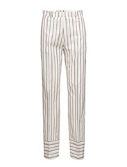 Penny trousers - MULTISTRIP
