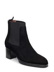 Exa boot - BLACK