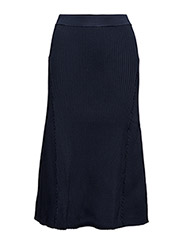 Jaqueline skirt - DARKNAVY