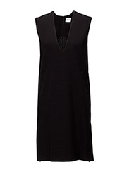Jenna dress - BLACK