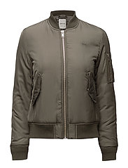 Gabriella jacket - FROSTGREY