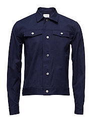 Spencer jacket - NAVY