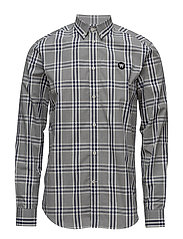 Dorset shirt - NAVYCHECK