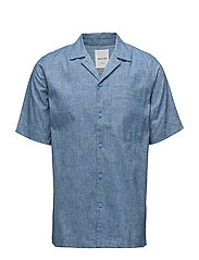 Brandon shirt - LIGHT BLUE