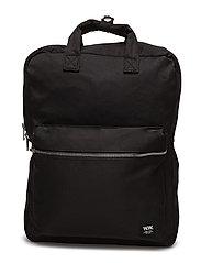 Mira backpack - BLACK