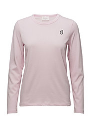 Jelina long sleeve - PINK