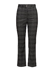 Liva trousers - GREY CHECK