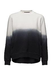 Wednesday sweatshirt - NAVY