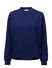Wednesday sweatshirt - BLUE