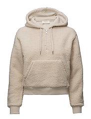 Inger hoodie - OFF WHITE