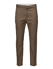 Tristan trousers - STONE