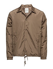 Kael jacket - KHAKI