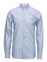 Timothy shirt - LIGHT BLUE
