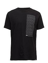 Business T-Shirt Wood Wood T-shirts