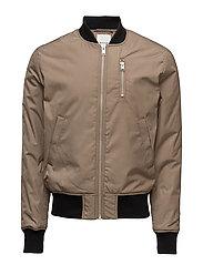 Blake jacket - KHAKI