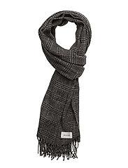 Kara scarf - BLACKCHECK