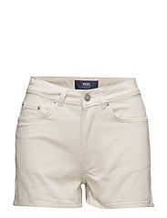 Oda shorts - OFF-WHITE