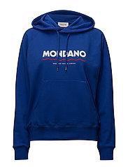 Penelope hoodie - BLUE