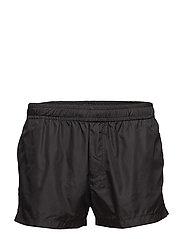 Callum shorts - BLACK