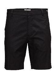 Paolo shorts - BLACK