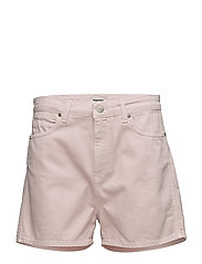 RETRO BOY SHORT - PRETTY PINK