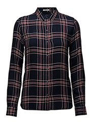 Wrangler - Check Shirt