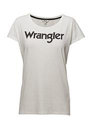Wrangler - Logo Tee