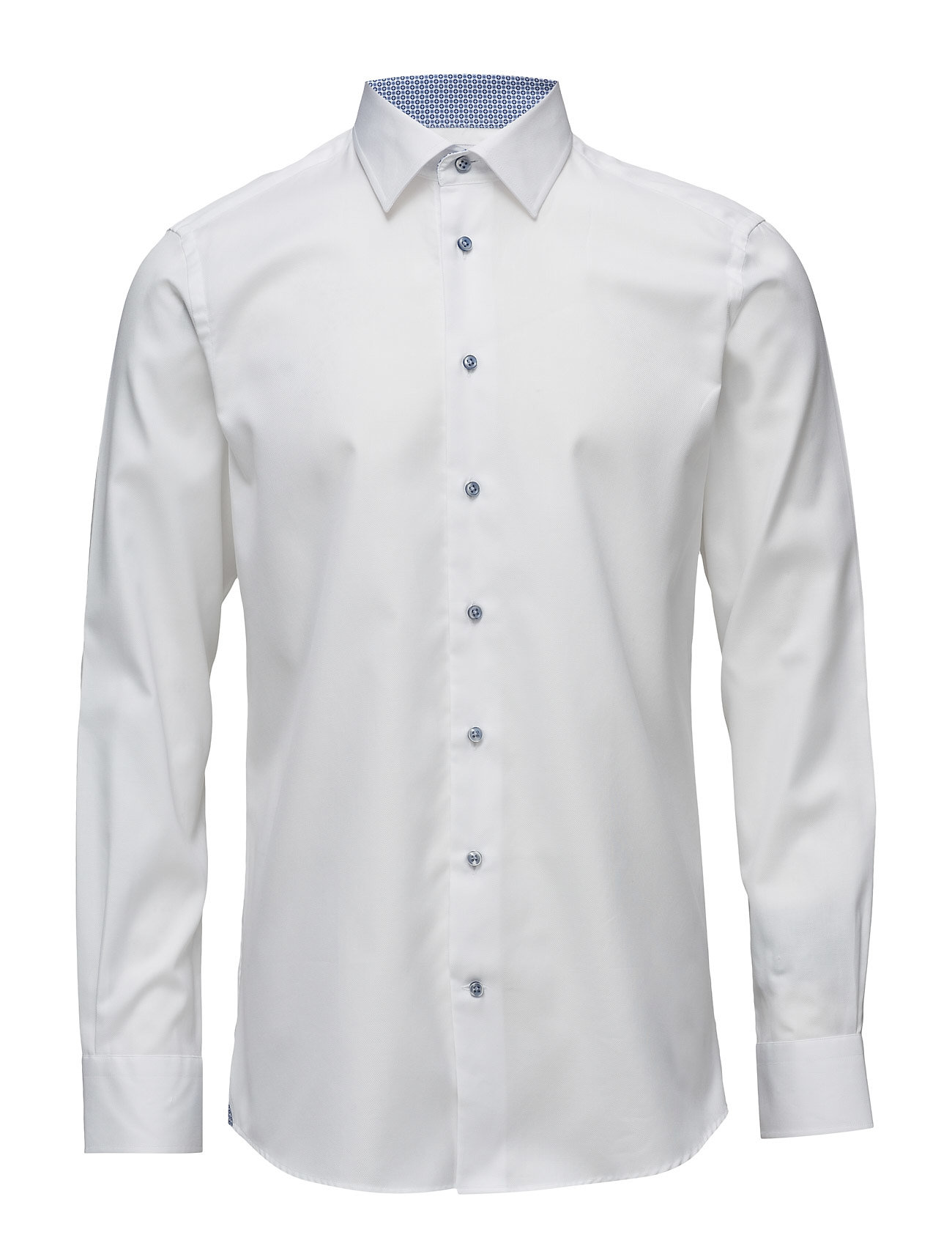 8543 Details - Gordon Sc XO Shirtmaker Business til Herrer i