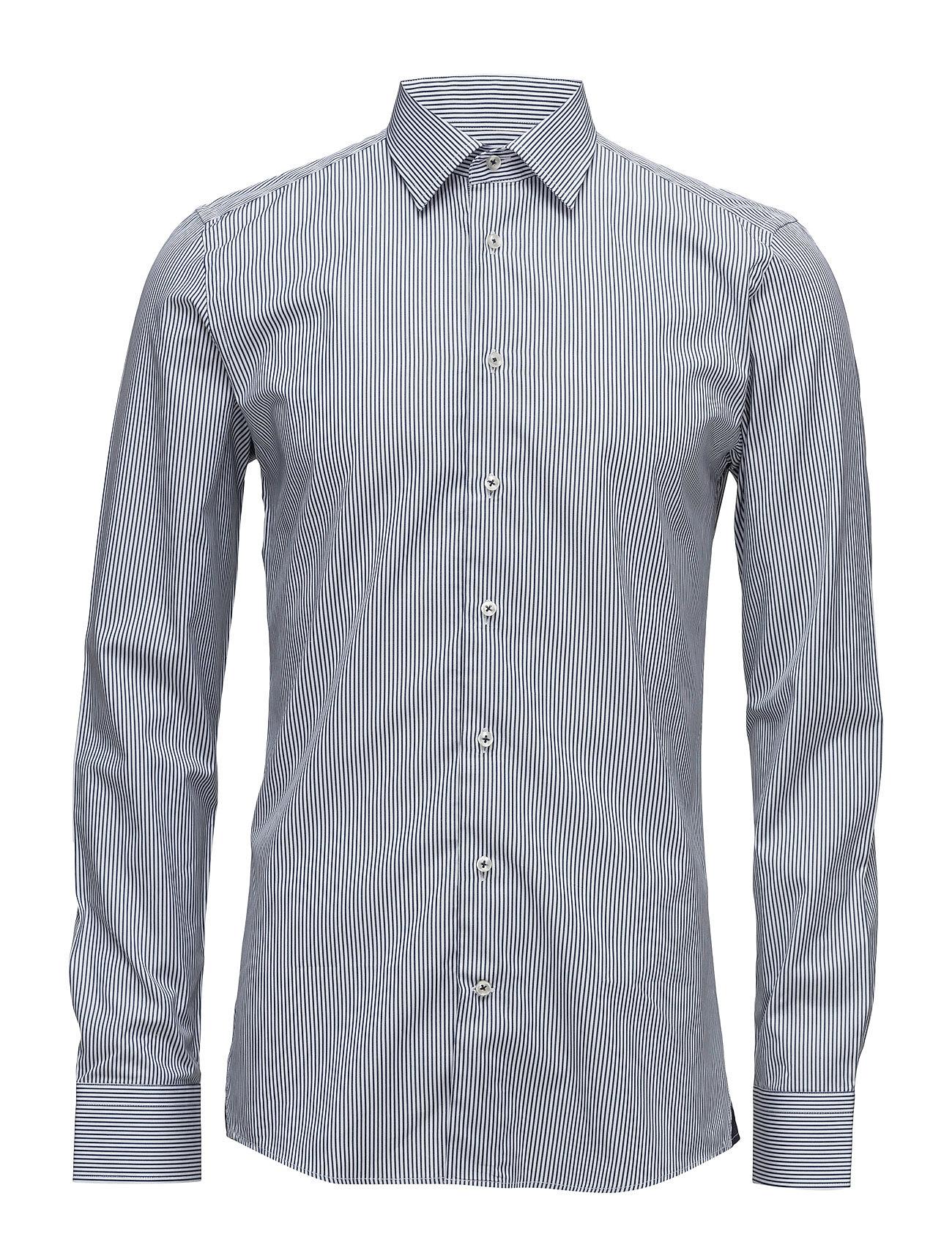 xo shirtmaker 8825 - jake sc på boozt.com dk