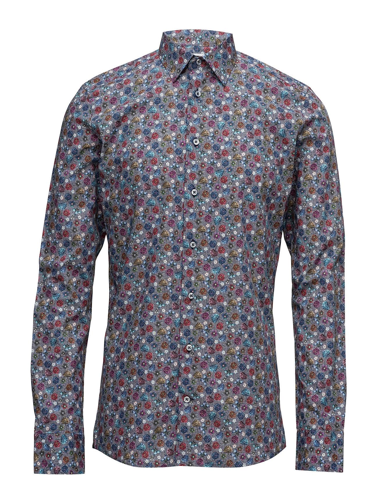 xo shirtmaker 8854 - jake sc på boozt.com dk