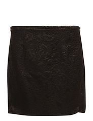 FRANCIS SKIRT - A13 - Black
