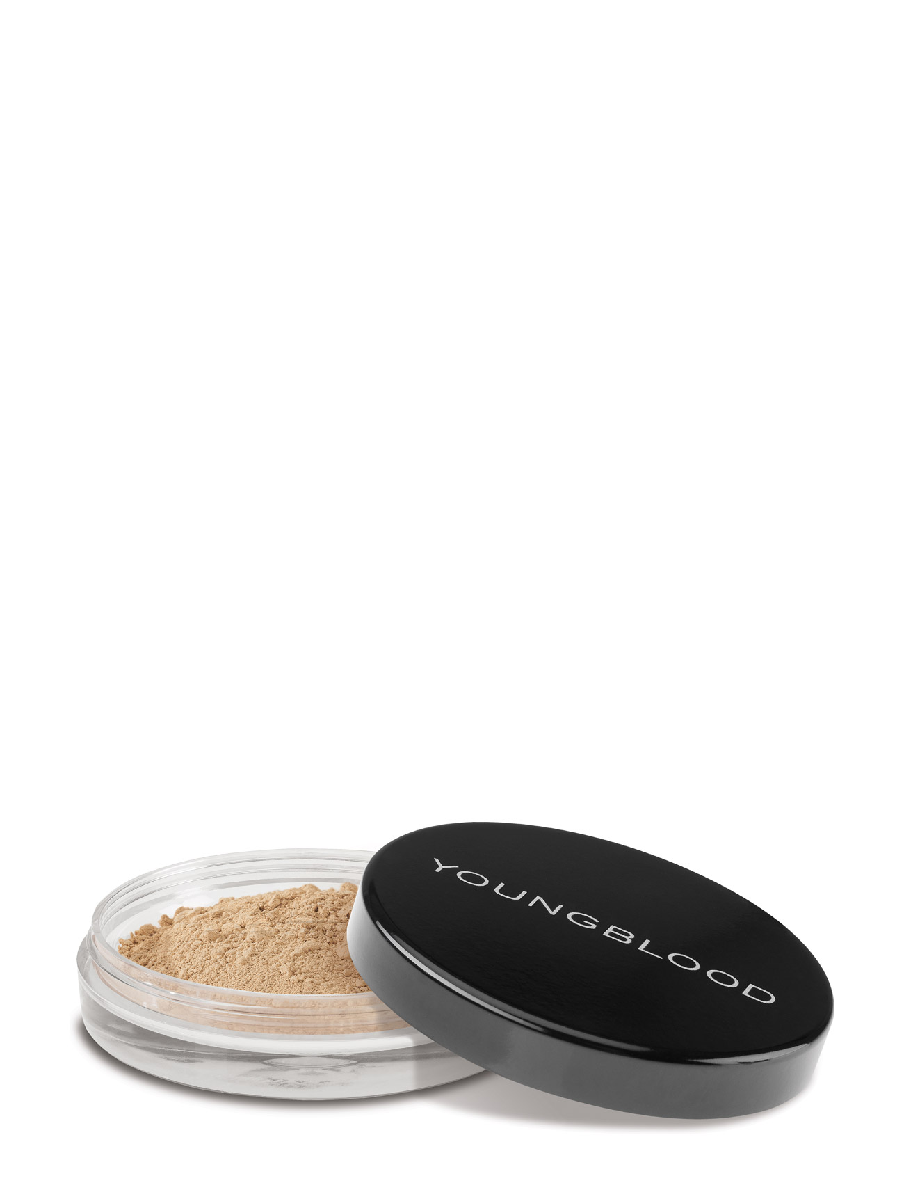 Youngblood loose mineral foundation fra youngblood fra boozt.com dk