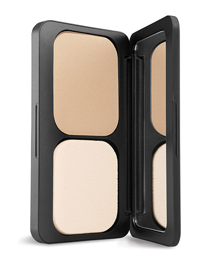 PRESSED MINERAL FOUNDATION BARELY BEIGE - BARELY BEIGE