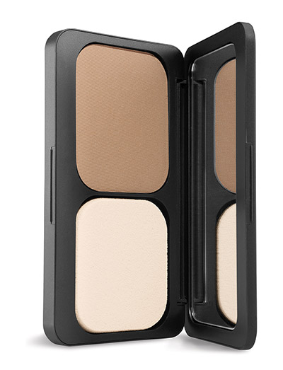 PRESSED MINERAL FOUNDATION TOFFEE - TOFFEE