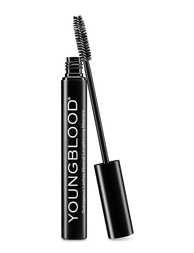 MINERAL LENGTHENING MASCARA BLACKOUT - BLACKOUT