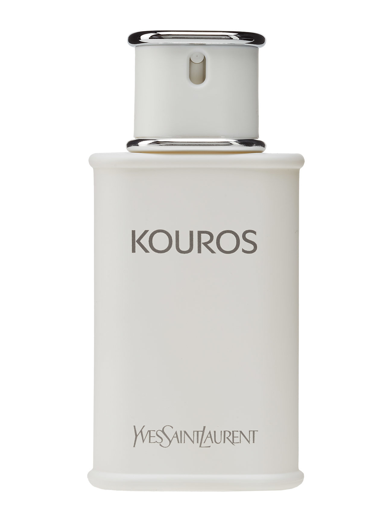 yves saint laurent – Kouros eau de toilette natural spray 100 ml. på boozt.com dk