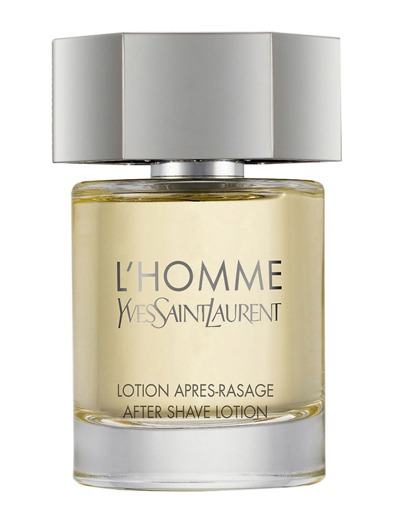 yves saint laurent L'homme after shave lotion 100 ml. på boozt.com dk
