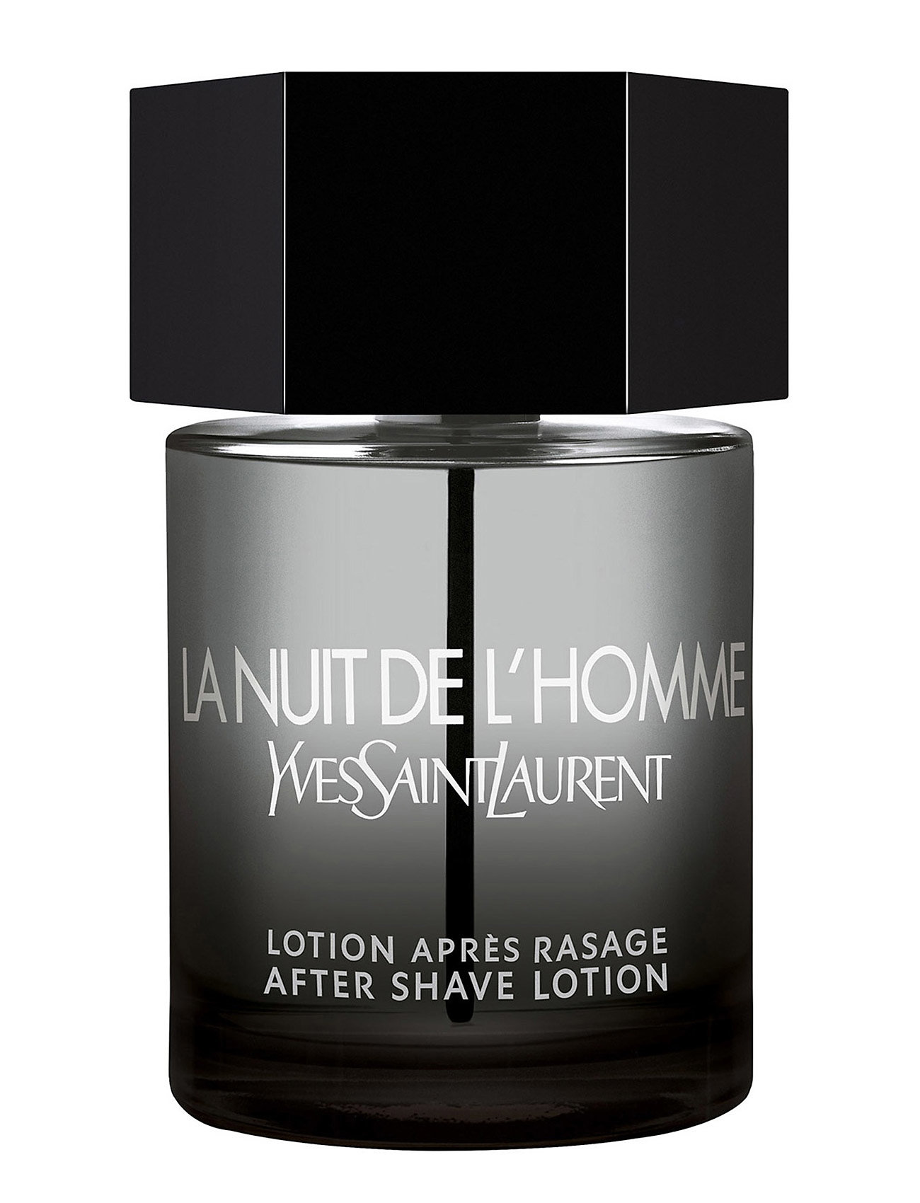 yves saint laurent – La nuit de l'homme after shave lotion 100 ml. fra boozt.com dk