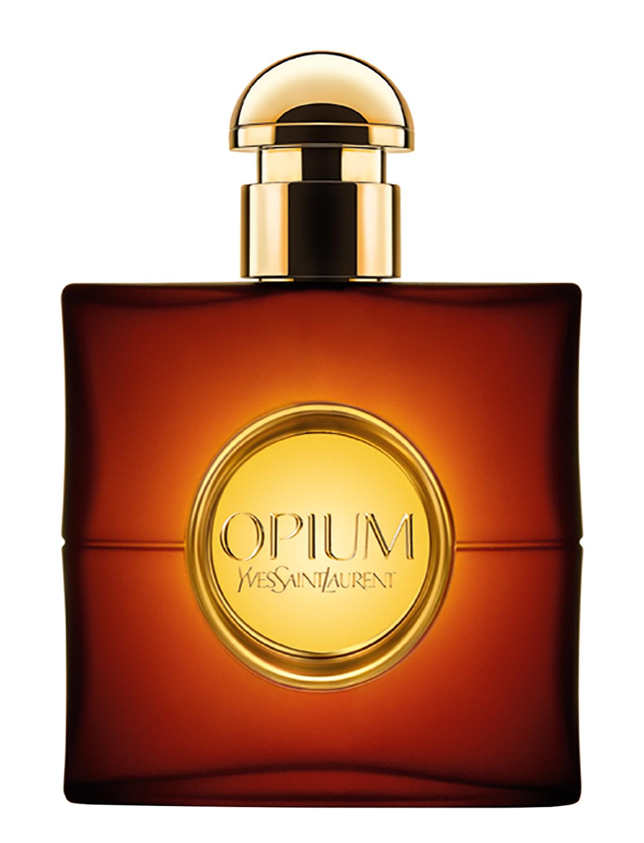 yves saint laurent Opium eau de toilette 50 ml. fra boozt.com dk