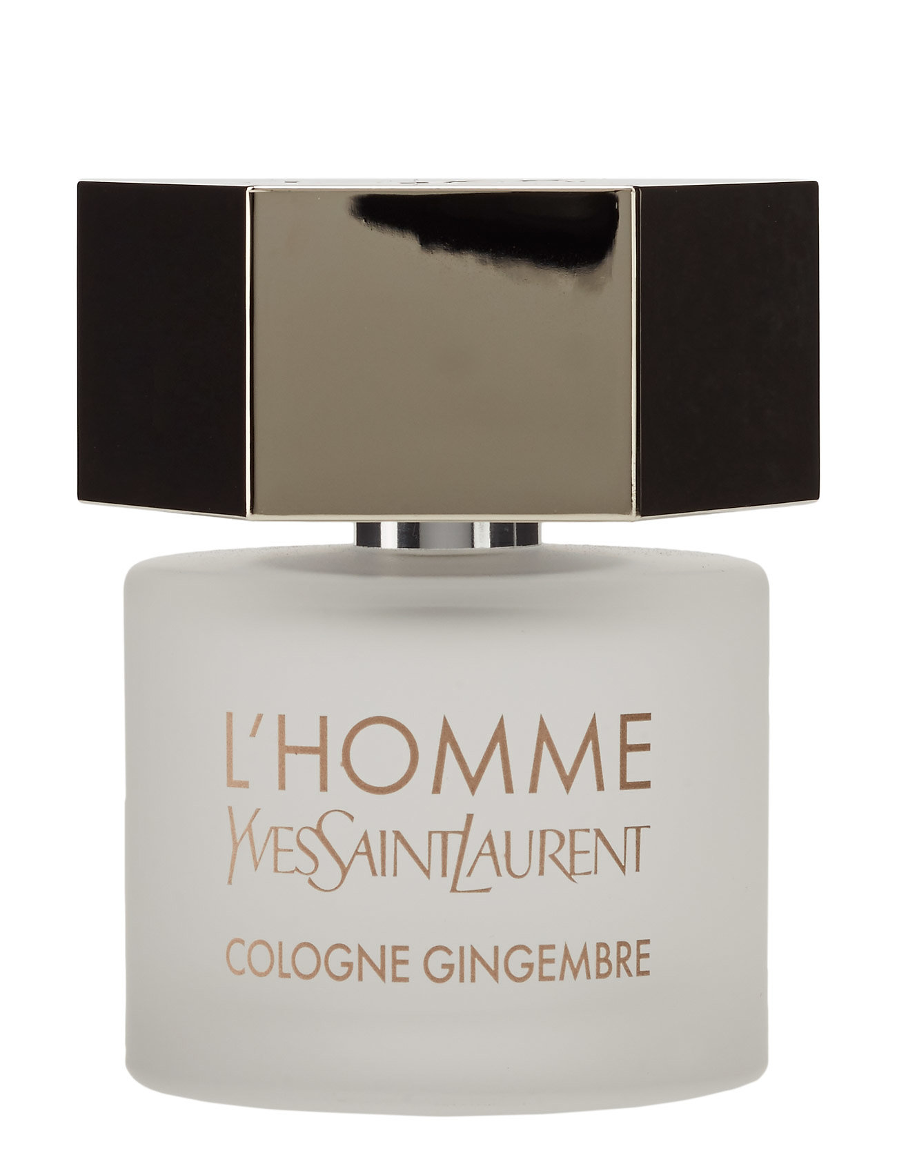 yves saint laurent – Lâ´homme gingembre cologne 60 ml. fra boozt.com dk