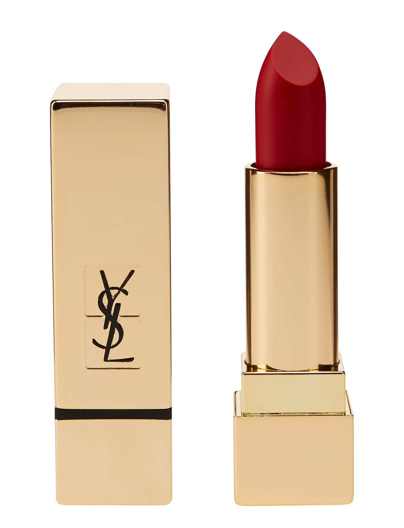 yves saint laurent Rouge pur couture the mats fra boozt.com dk