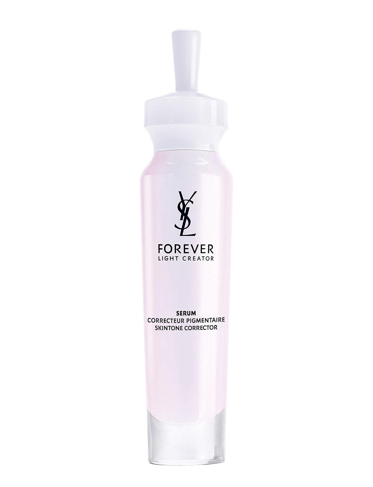 Forever light creator skintone corrector serum 30 ml. fra yves saint laurent på boozt.com dk