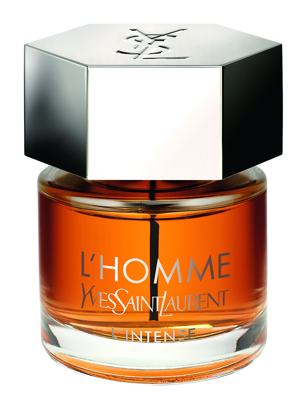 L'homme intense eau de parfum spray 60 ml. fra yves saint laurent på boozt.com dk