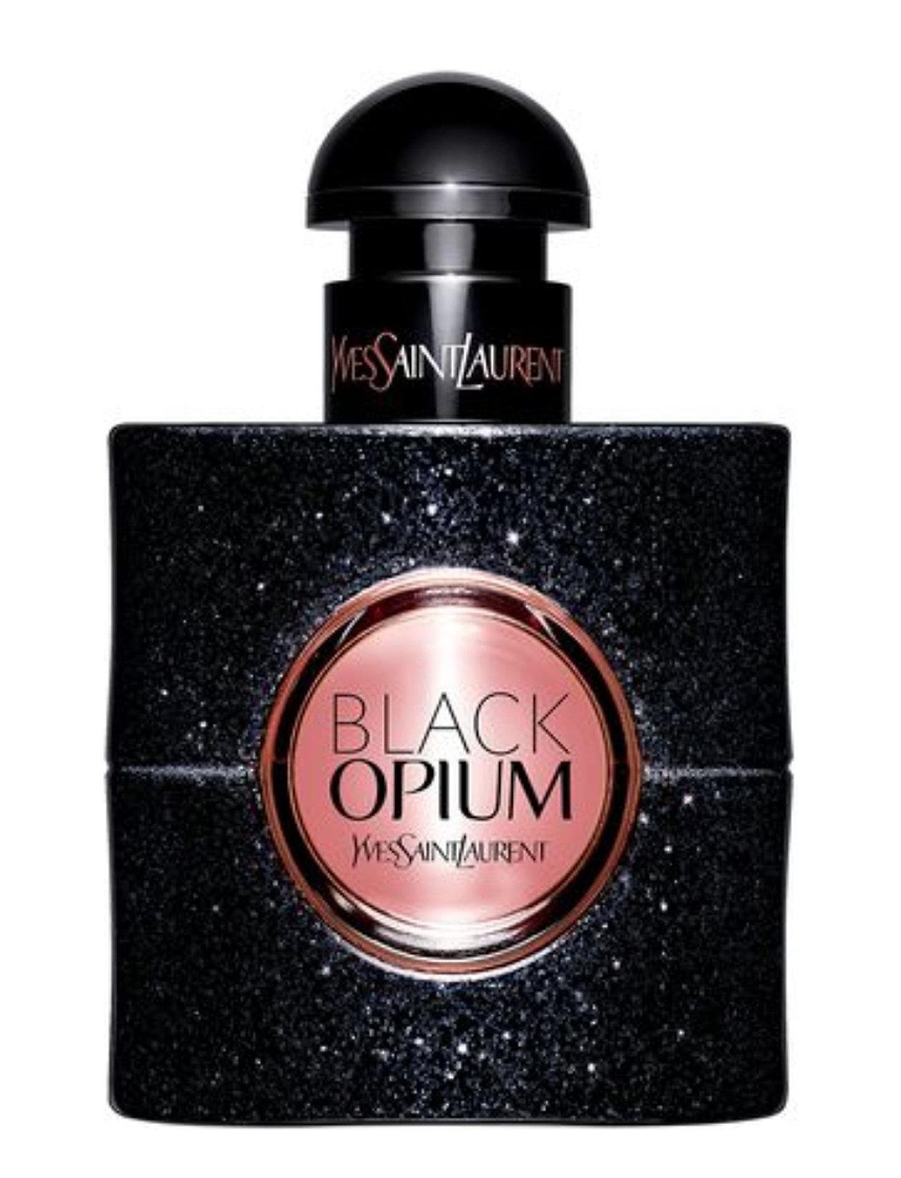 yves saint laurent Opium black eau de parfum 50 ml. fra boozt.com dk