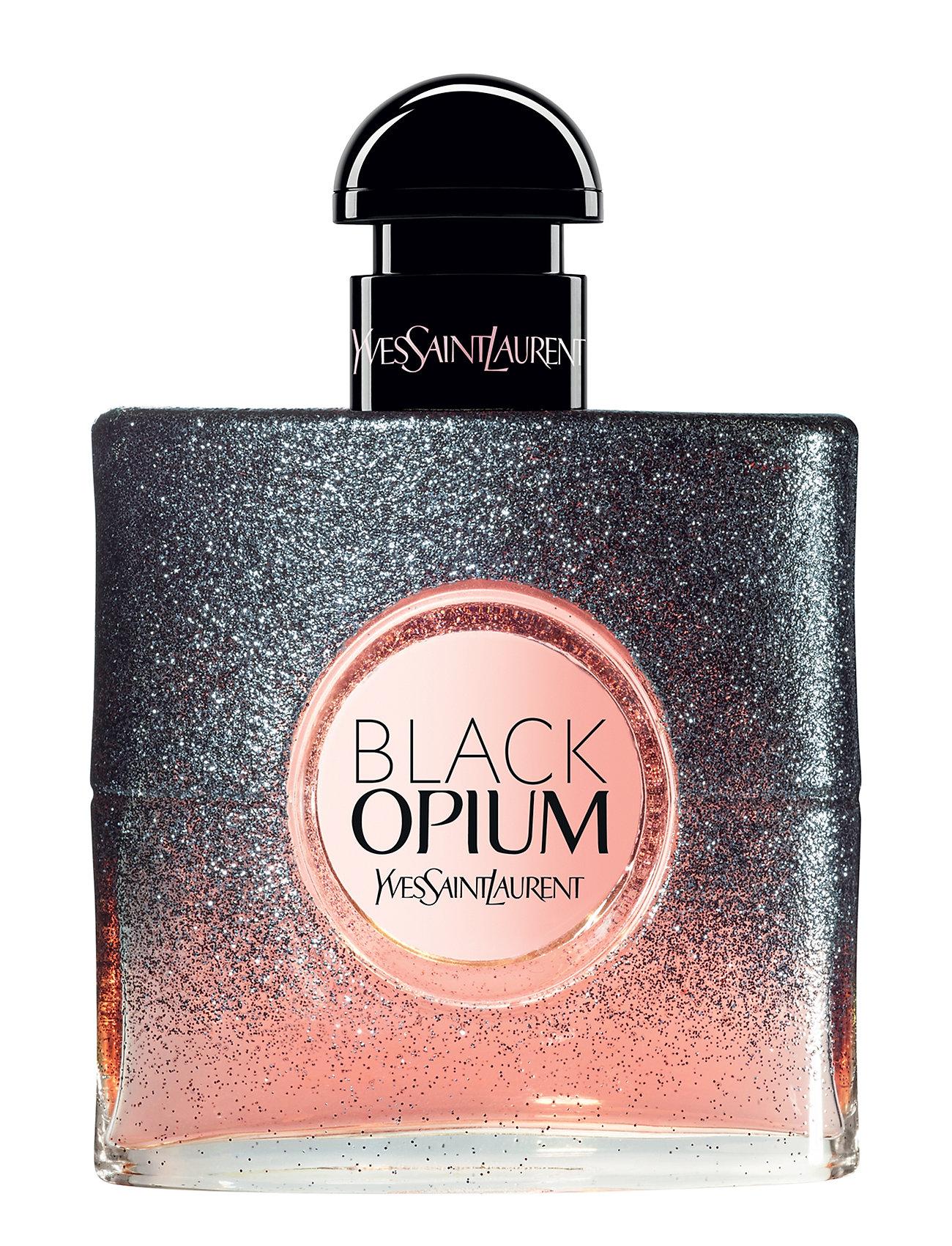 yves saint laurent – Black opium floral shock edp 50 ml fra boozt.com dk