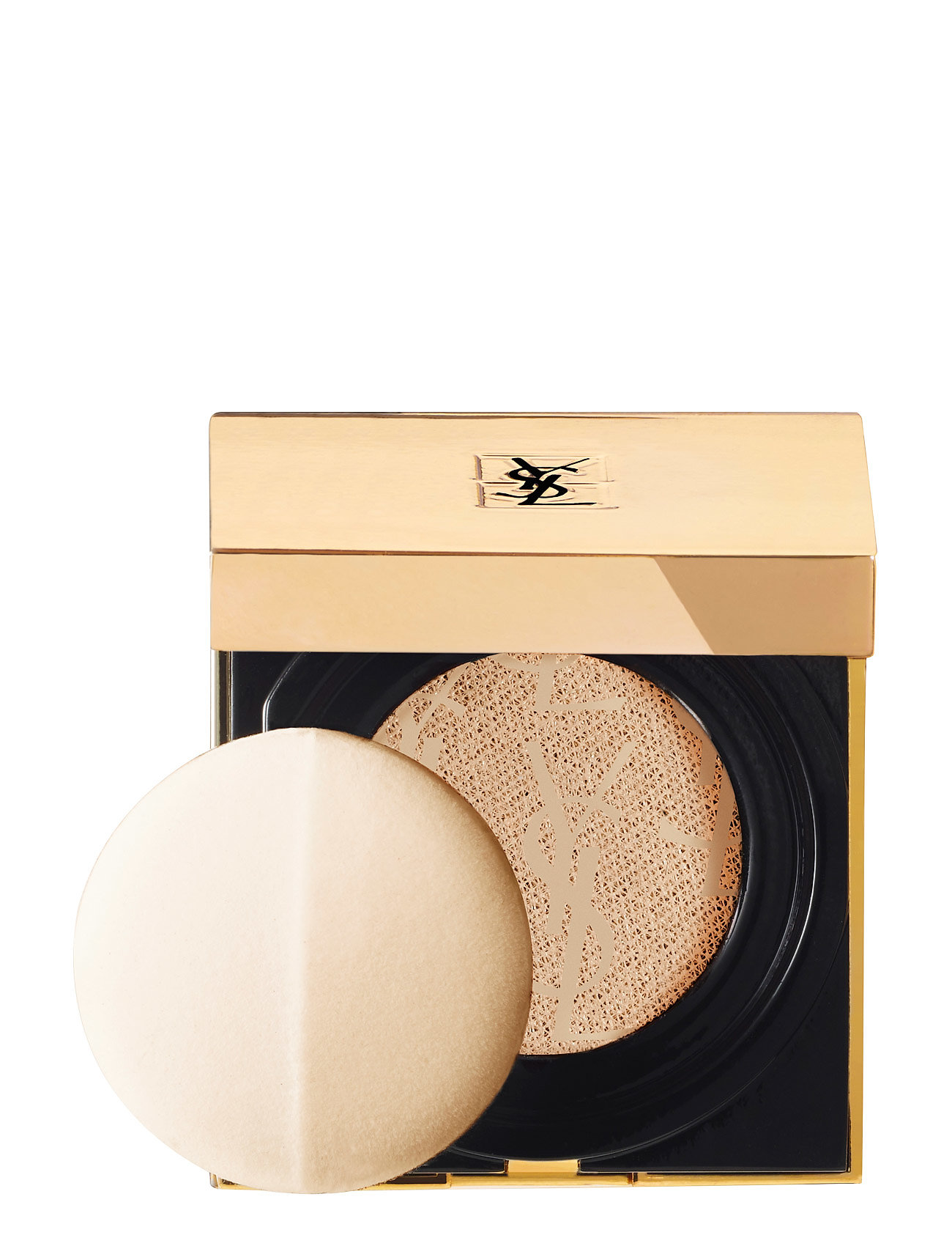 Yves saint laurent touche ã‰clat cushion fra yves saint laurent – summer essentials women (beauty)