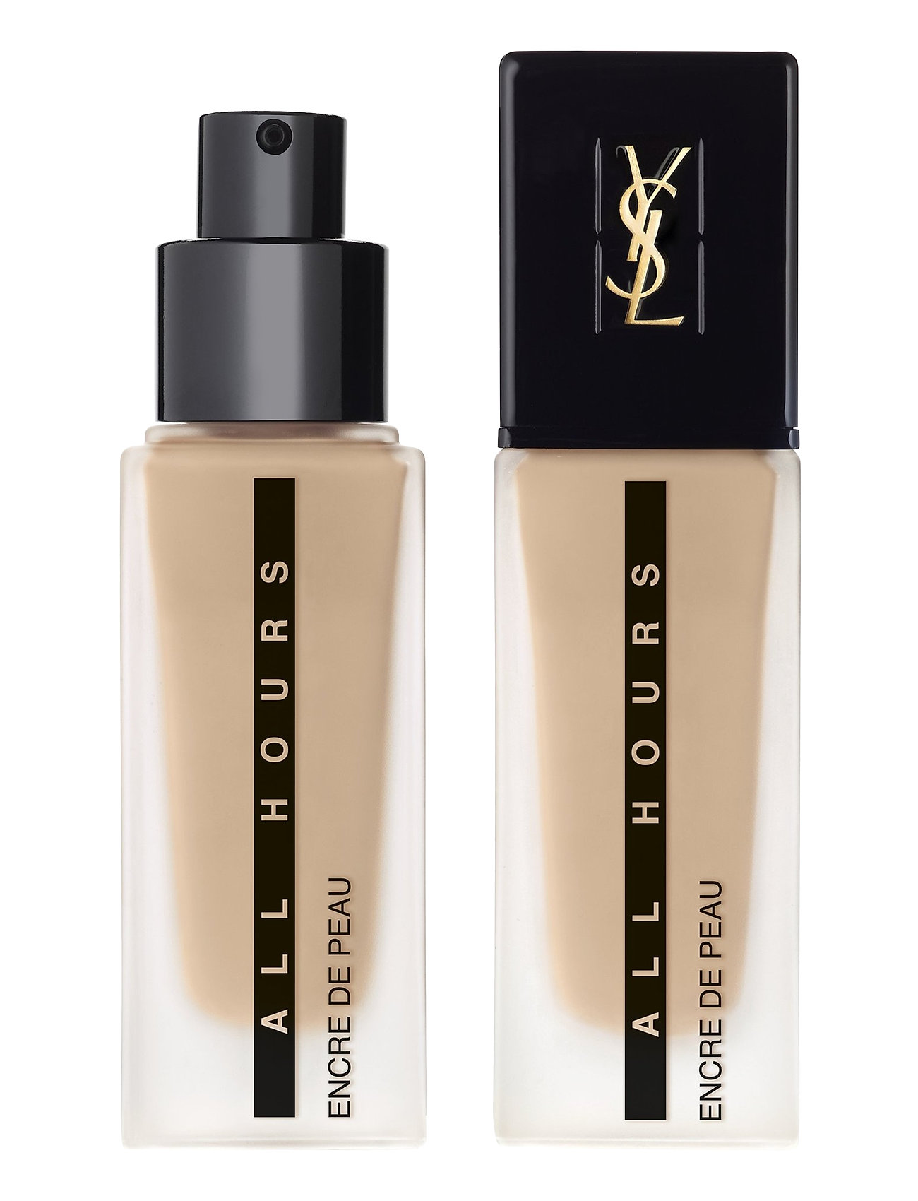 yves saint laurent Encre de peau all hours b40 25 ml fra boozt.com dk