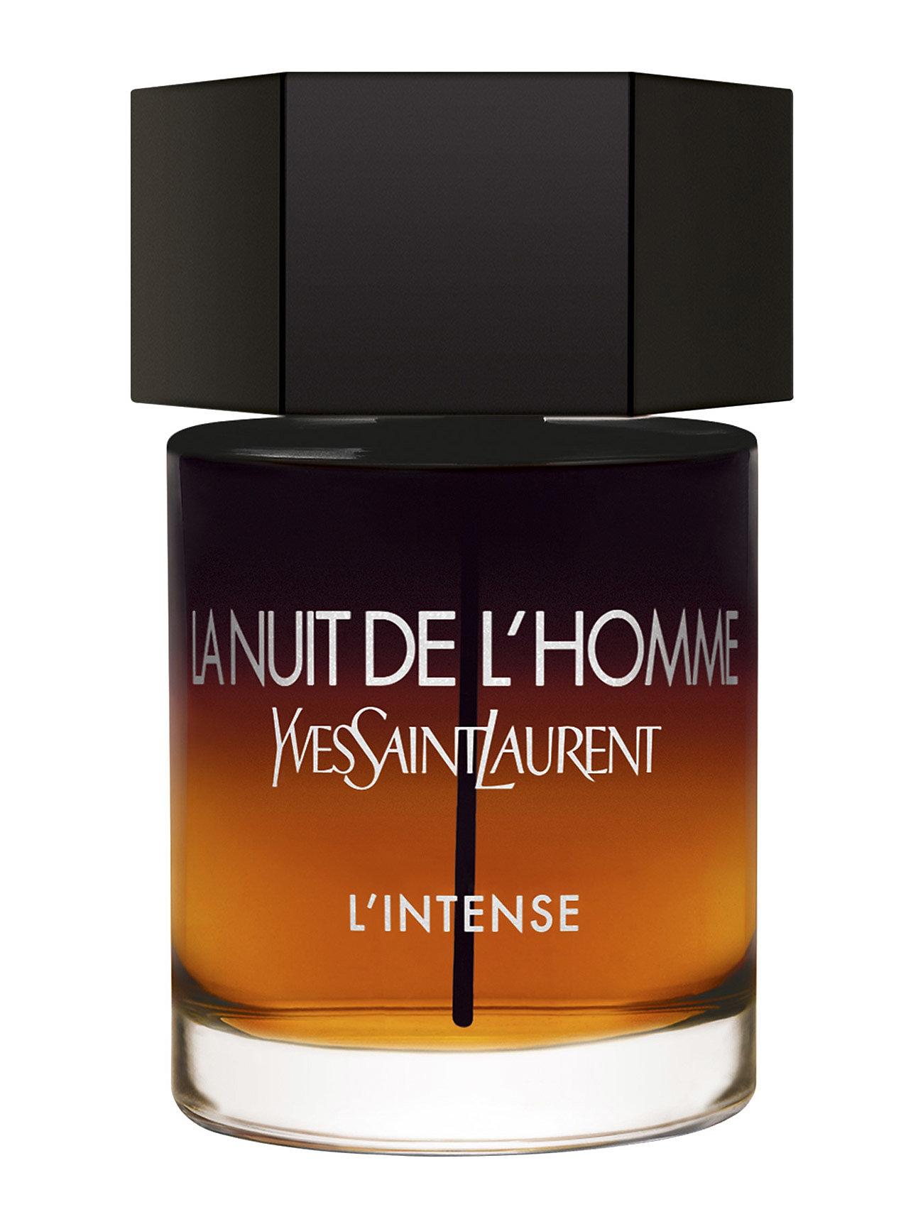 yves saint laurent – La nuit de l'homme le parfum intense 100 ml fra boozt.com dk