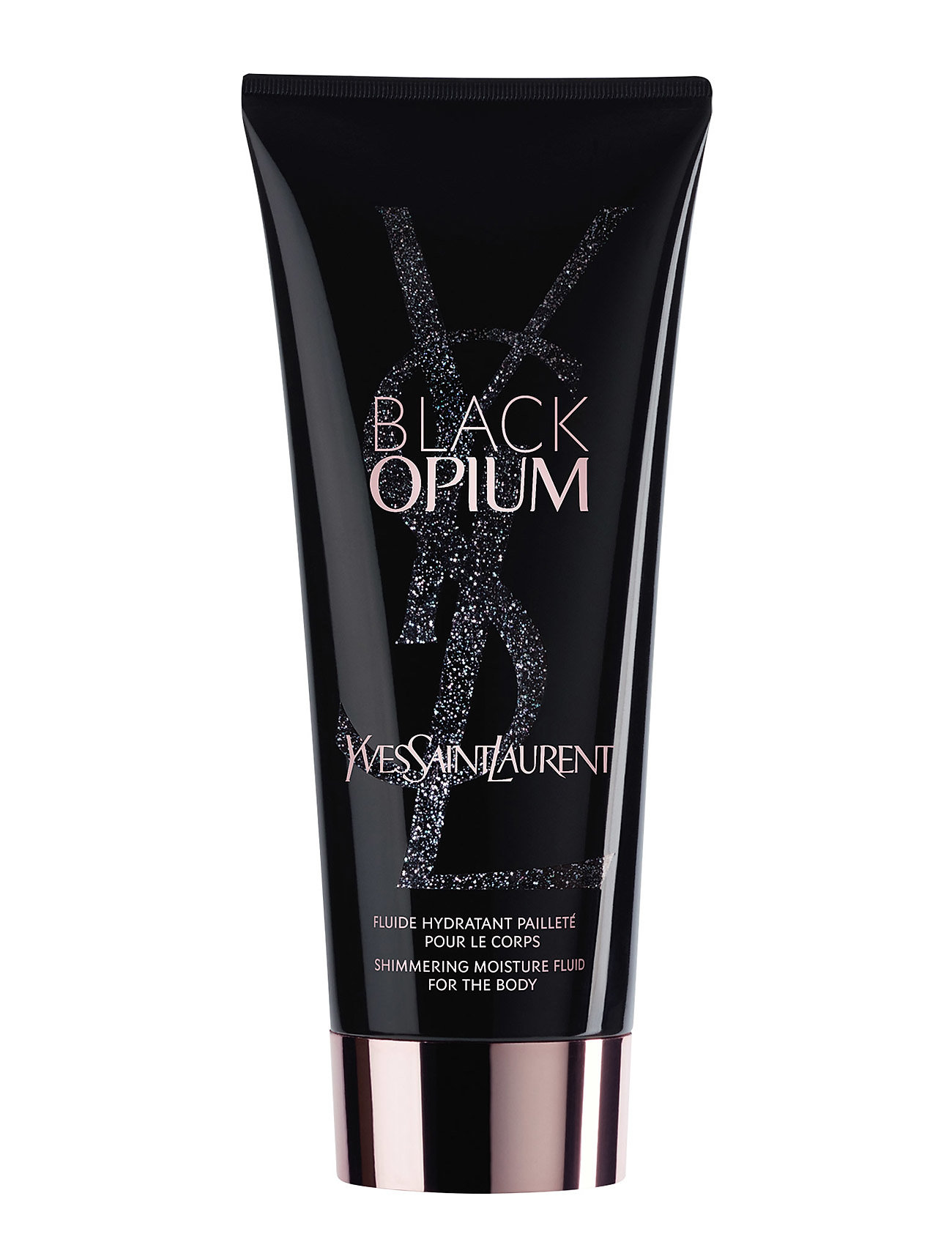 yves saint laurent – Black opium body lotion 200 ml fra boozt.com dk