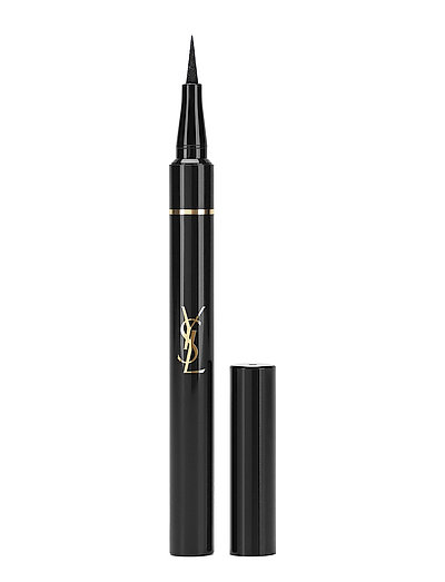 Shocking False Lash Effect Eyeliner - BLACK